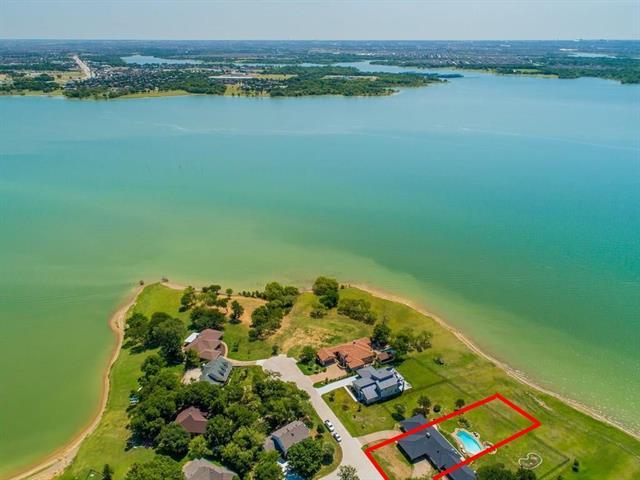 456 Peninsula Drive Lakewood Village, TX 75068