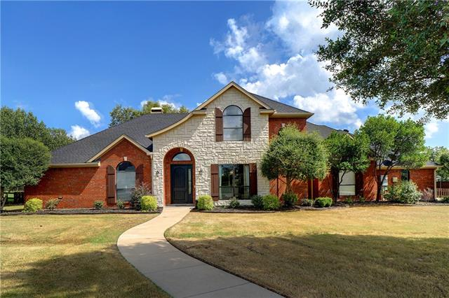 One of Argyle 5 Bedroom Homes for Sale at 8440 Steeplechase Circle