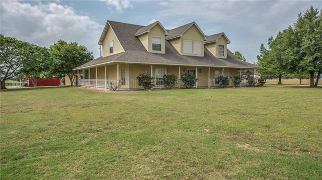 140 Olive Branch Road Brock, TX 76087
