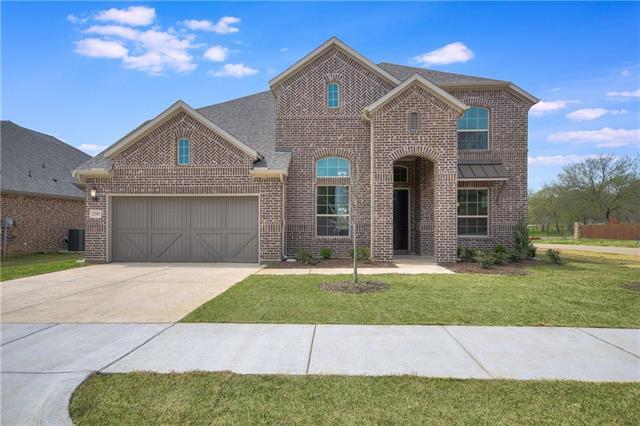 2305 Alloway Drive, Corinth, Texas