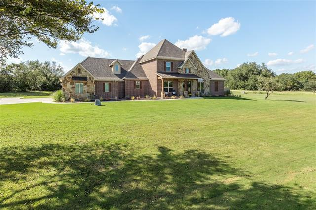 154 Top Flight Drive, Weatherford in Parker County, TX 76087 Home for Sale