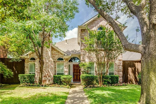 14775 Chancey Street, Addison, Texas