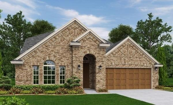 522 Pineview Drive, Euless, Texas