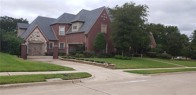 1832 Kinsale Drive, Keller, Texas