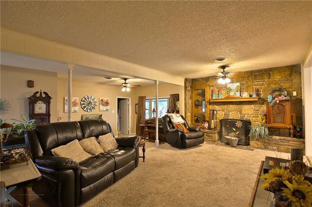 457 Chism Street Albany, TX 76430