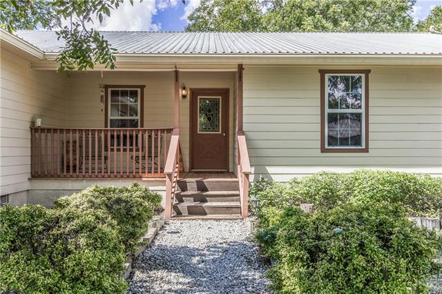 1303 Van Zandt Road Glen Rose, TX 76043