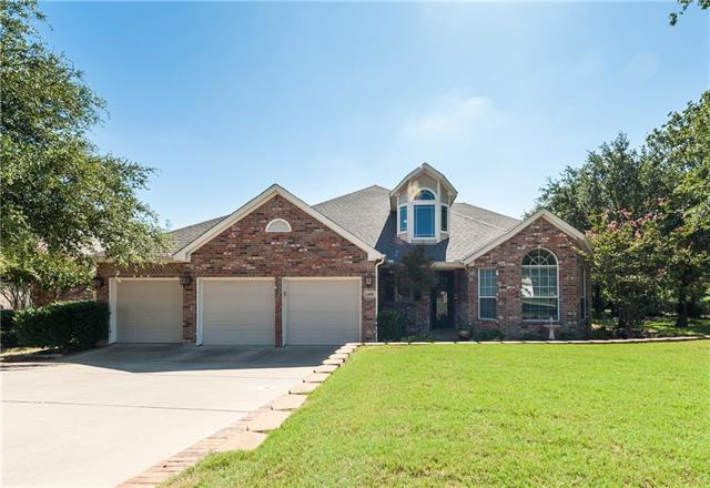 1400 Ballycastle Lane, Corinth, Texas