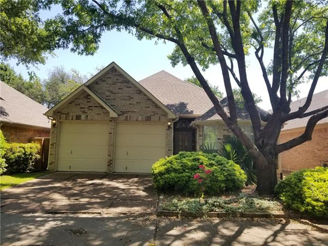 3833 Azure Lane Addison, TX 75001