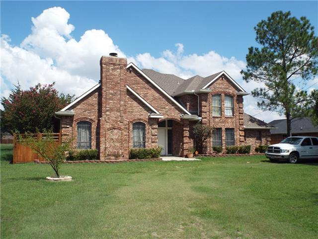 1121 Reedsport Place, De Soto, Texas