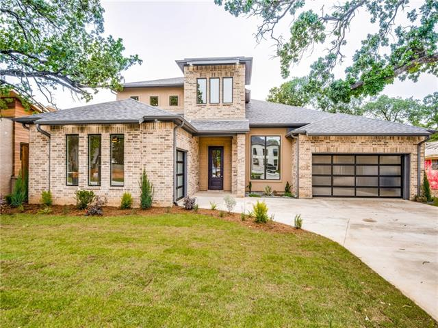 516 Oak Grove Lane Coppell, TX 75019