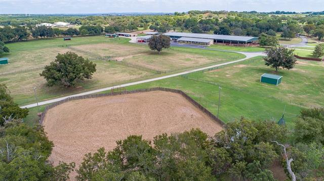 800 Cutters Trail, Weatherford in Parker County, TX 76087 Home for Sale