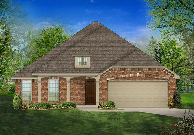 518 Trevor Street Lavon, TX 75166