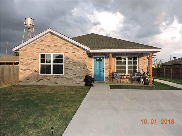 206 Commerce Street Maypearl, TX 76064