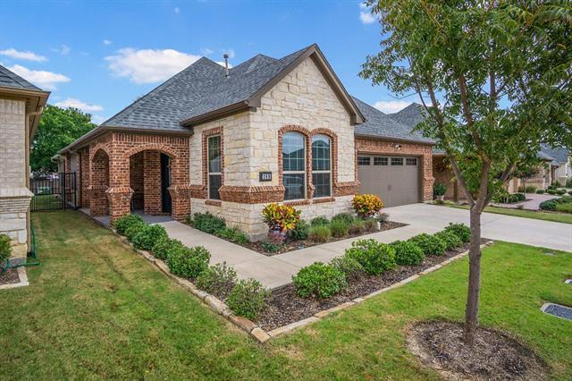 Keller Homes for Sale -  Ranch,  289 Menton Lane