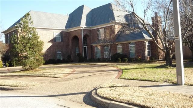 3600 Rosebud Drive Dalworthington Gardens, TX 76016