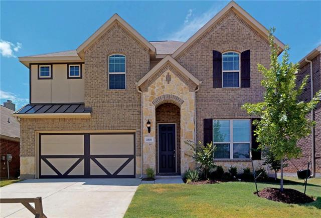 2416 Flowing Springs Drive, Fort Worth Alliance, Texas
