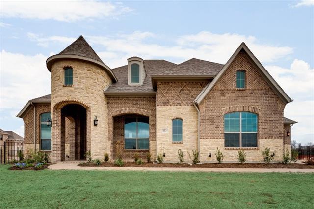 216 Granite Falls Sunnyvale, TX 75182