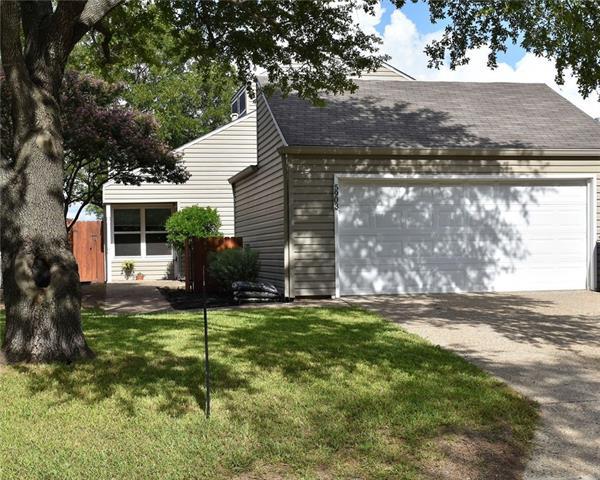 5903 Bogey Lane, Waco, Texas