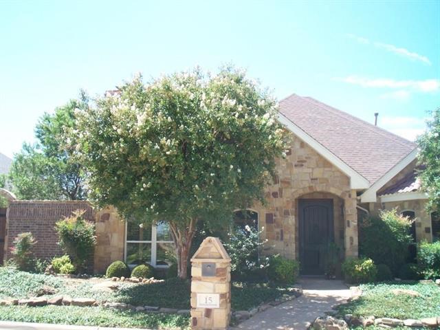 15 Mesa Ridge Abilene, TX 79606