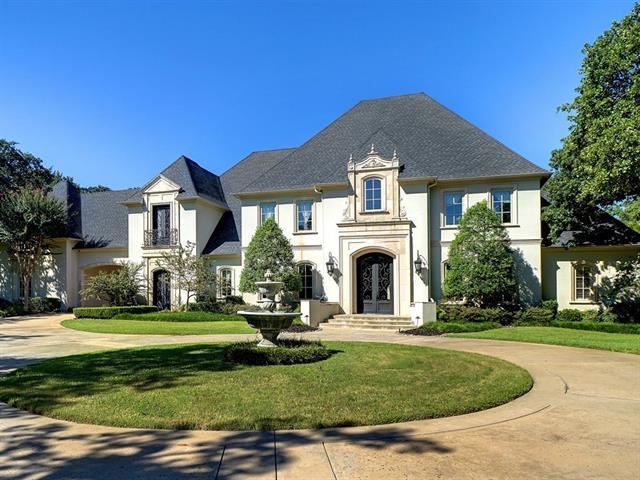 15 Wyck Hill Lane Westlake, TX 76262
