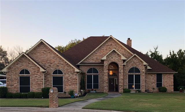 600 Grand Oaks Court Alvord, TX 76225