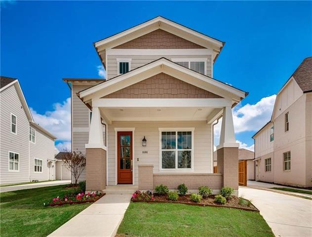 14104 Cross Oaks Place Aledo, TX 76008