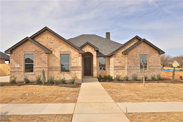 6410 Glen Abbey Abilene, TX 79606