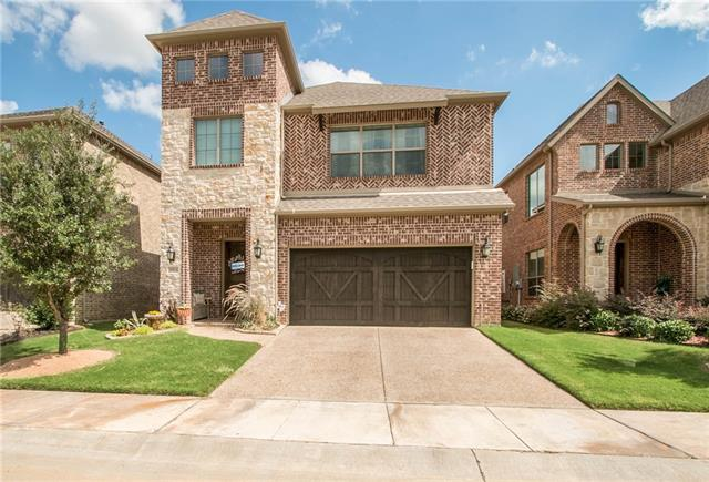 3916 N Brookridge Court, Bedford, Texas