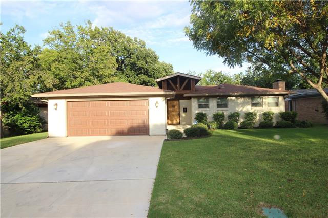 3705 Jeanette Drive, Fort Worth Alliance, Texas