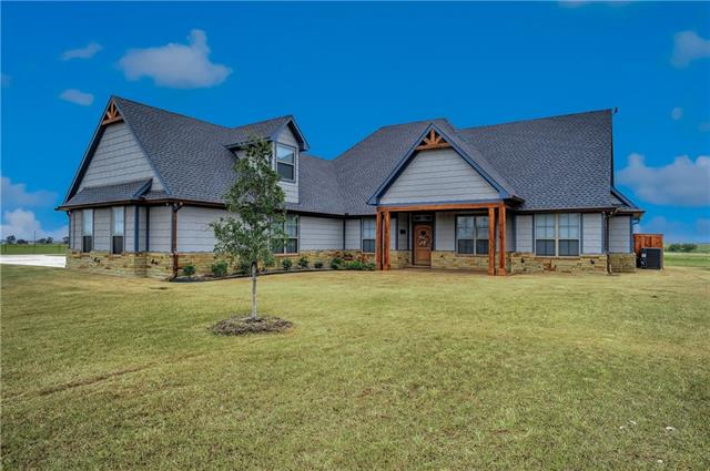 1361 Winn Road Collinsville, TX 76233