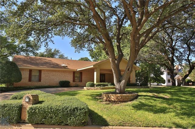 24 Muirfield Street Abilene, TX 79606