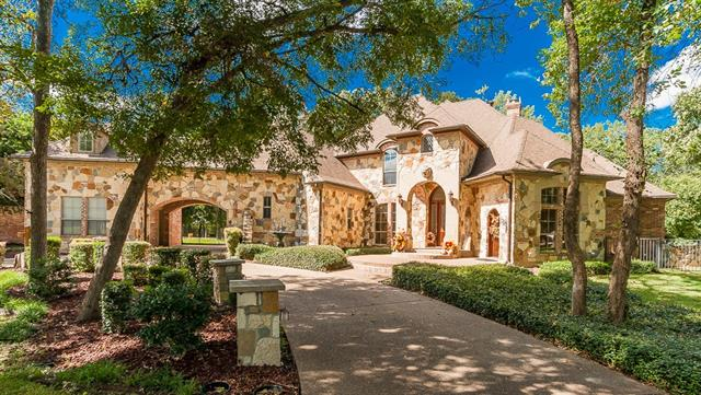 5817 Forest River Drive, Fort Worth Alliance, Texas