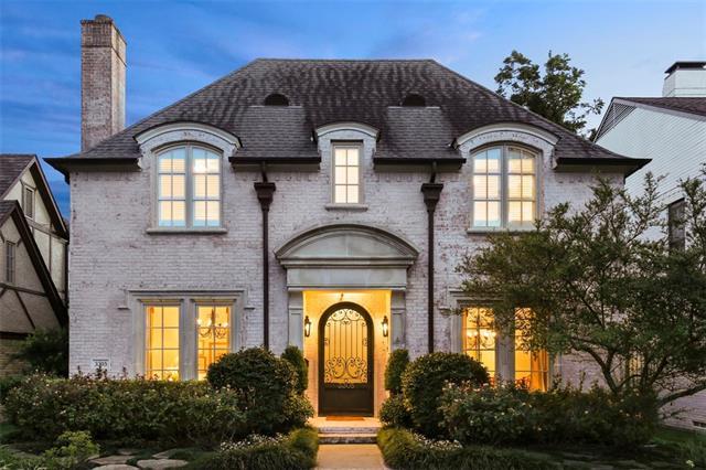 3305 Stanford Avenue, Preston Hollow, Texas