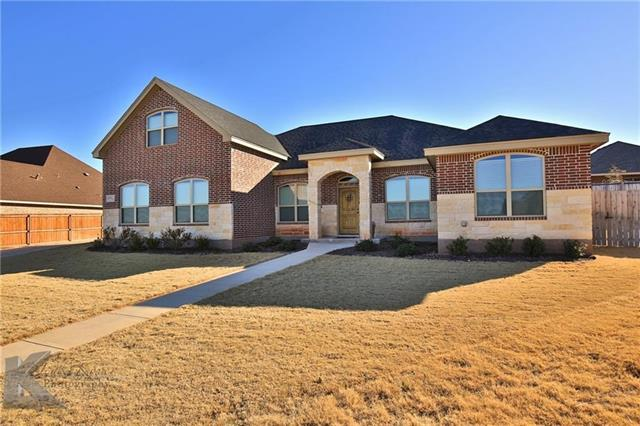 5241 Granite Circle Abilene, TX 79606