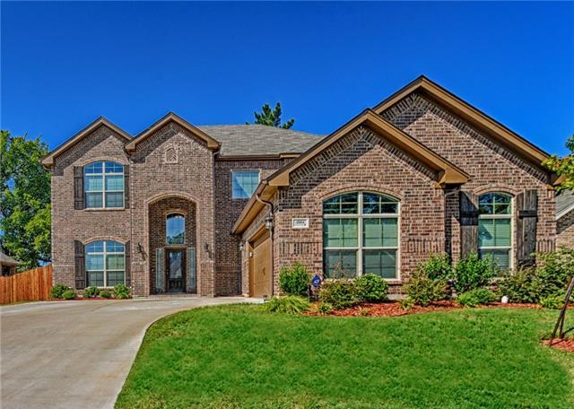 4004 Gentle Breeze Court Arlington, TX 76017