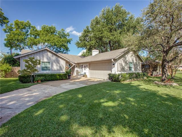 10633 Royal Club Lane, Preston Hollow in Dallas County, TX 75229 Home for Sale