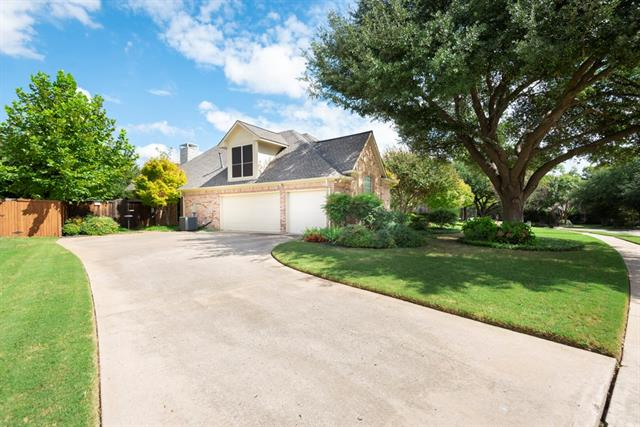 514 Glen Rose Drive Allen, TX 75013