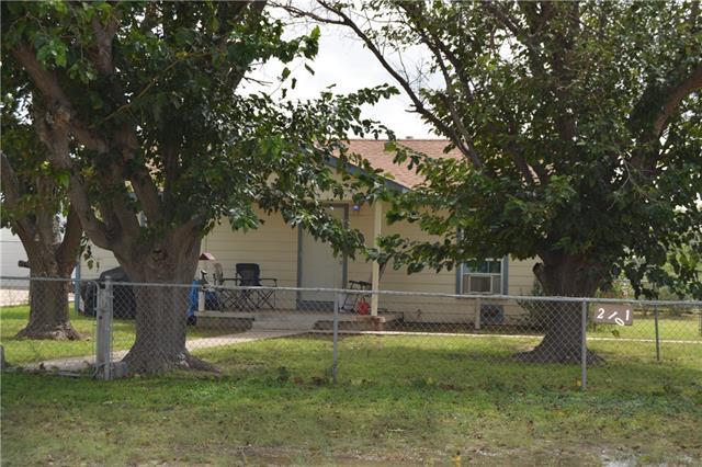 2101 Judy Avenue Odessa, TX 79764