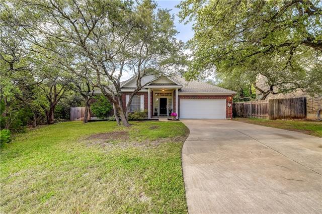 805 Savanna Lane, Cedar Park in Williamson County, TX 78613 Home for Sale
