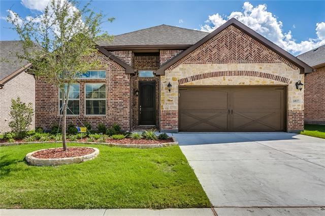 14837 Star Creek Drive Aledo, TX 76008
