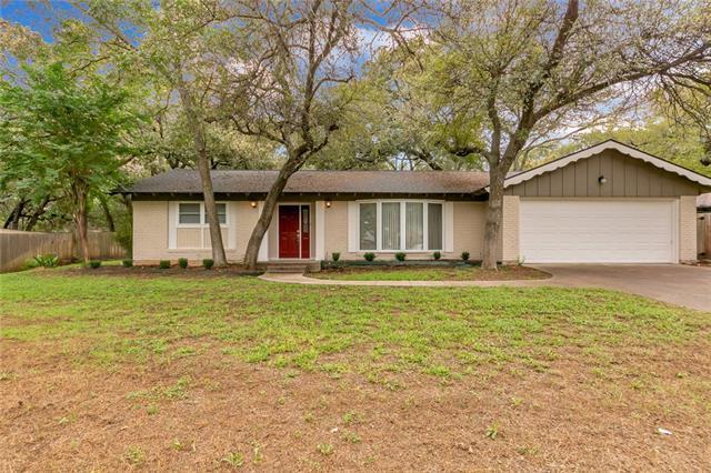 700 Annette Drive, Bedford, Texas