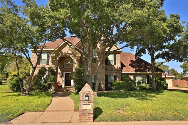 14 Winged Foot Circle W Abilene, TX 79606