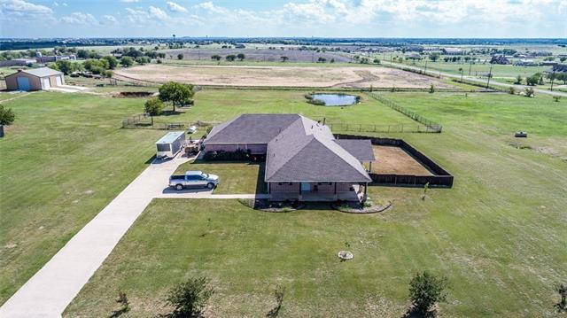 6229 High Meadows Drive Krum, TX 76249