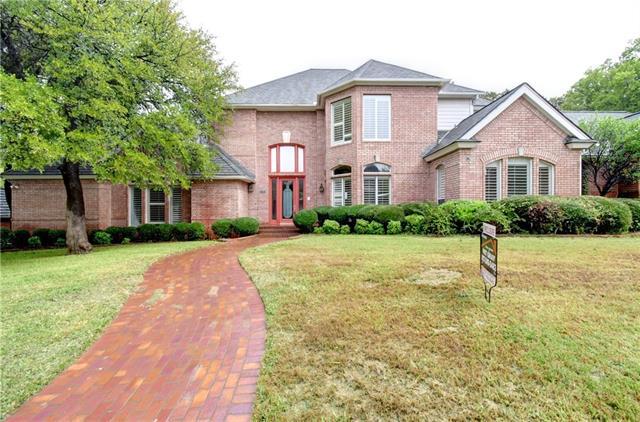 5005 Deerwood Park Drive Arlington, TX 76017