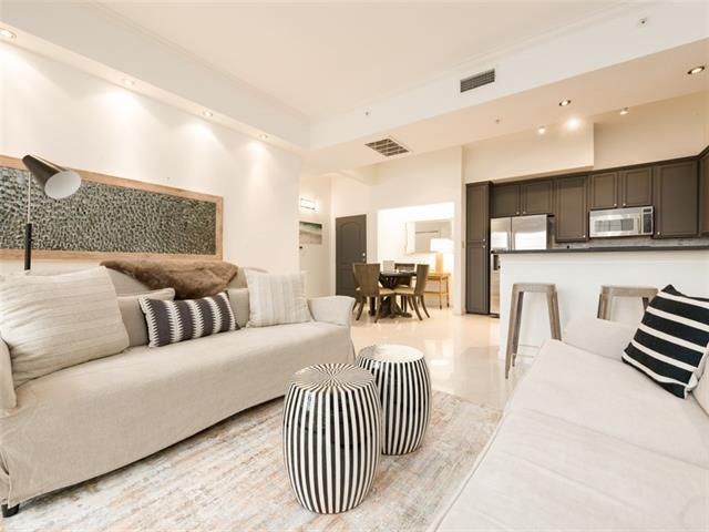 3225 Turtle Creek Boulevard, Turtle Creek, Texas 2 Bedroom as one of Homes & Land Real Estate