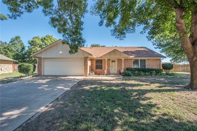 110 Guinevere Court, Weatherford in Parker County, TX 76086 Home for Sale