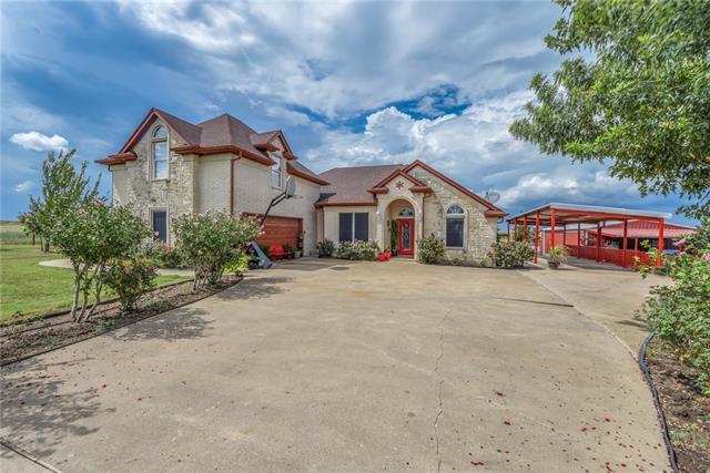 609 B E Hill County Road 1413 Grandview, TX 76050