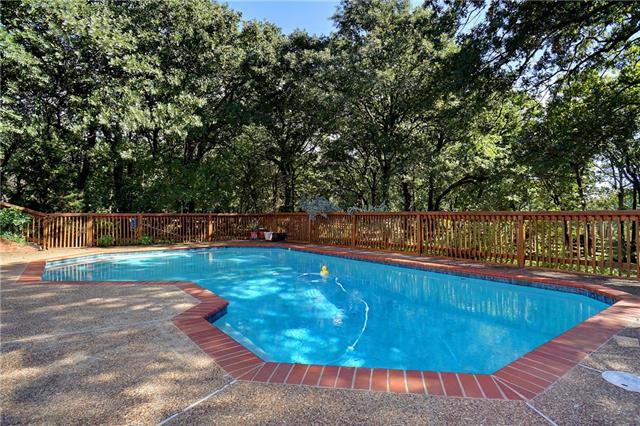 210 Shenandoah Court, Argyle, Texas