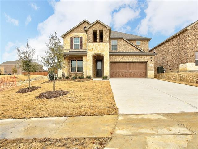 1322 Bailey Lane 75013 - One of Allen Homes for Sale