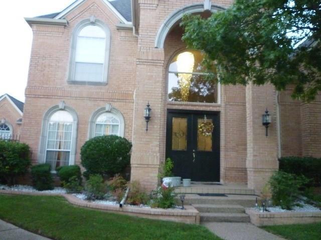 6025 Lakehurst Court Arlington, TX 76016